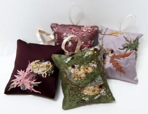 Charlotte Dickson   Lavender Bags